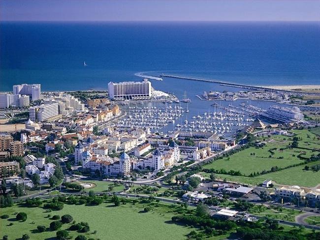 lagos marina portugal