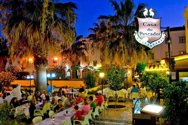 Restaurante Casa do Pescador 1dc8081f4c2